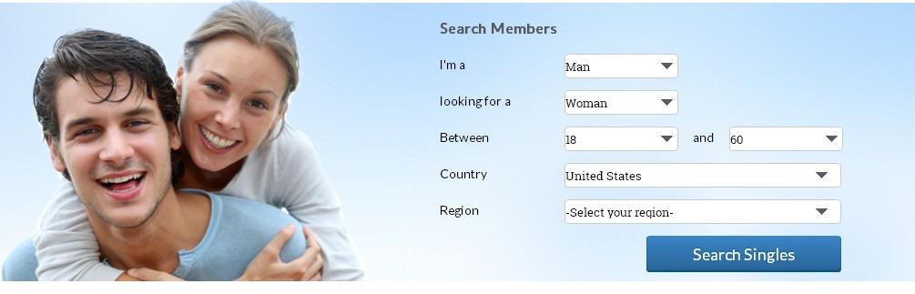 Search local singles