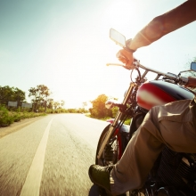 Dating Om Biker singur
